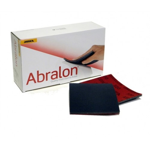 Abralon coupes 115 x 140 mm