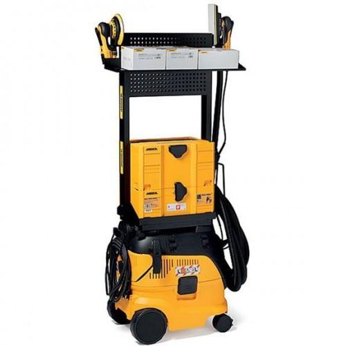 Aspirateur extracteur de poussière Mirka ® 1230 L AFC WORKSTATION