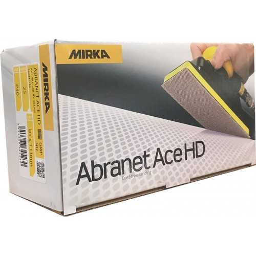Coupes ABRANET ACE HD 81x133mm