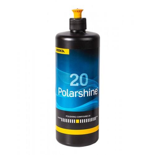Pâte de lustrage Polarshine 20  - 1 litre