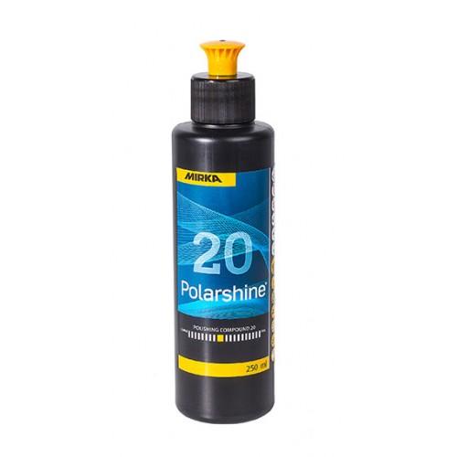 Pâte de lustrage Polarshine 20  - 250 ml