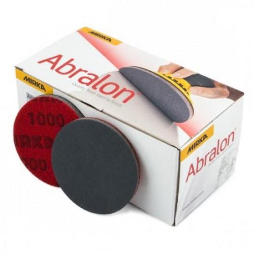 Abralon disques Ø 34 mm