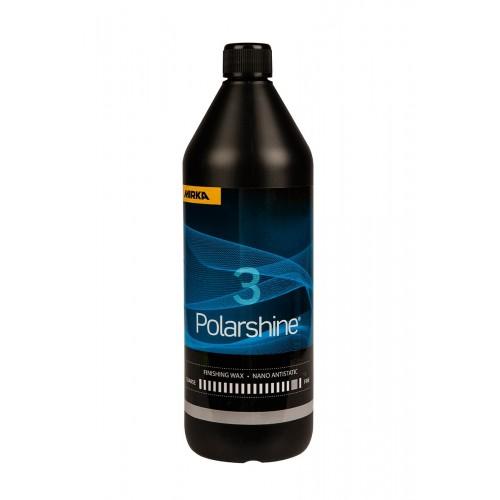 Polarshine 3 - Nano Wax antistatique - 1L