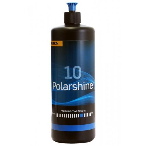 Polarshine 10 - pâte de lustrage - 1L