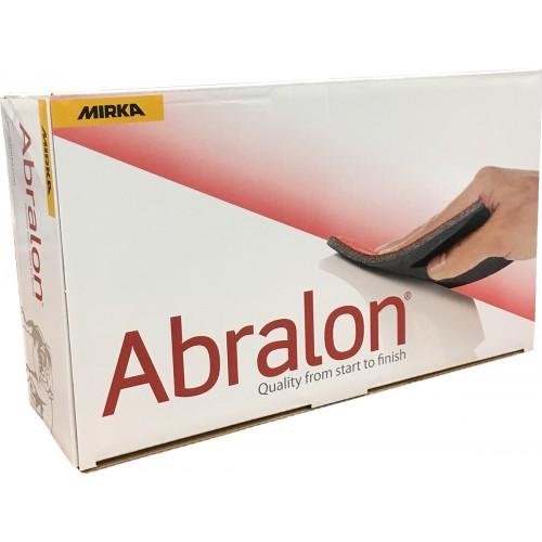 Abralon coupes 115 x 140 mm