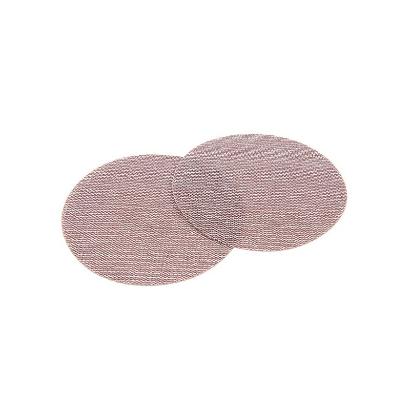 Abranet disques 125 mm