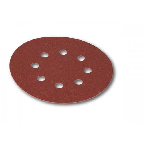 Deflex disques 8 Trous