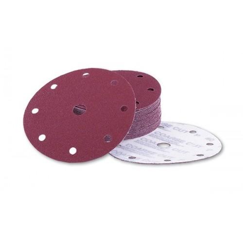 Deflex disques 8+1 Trous