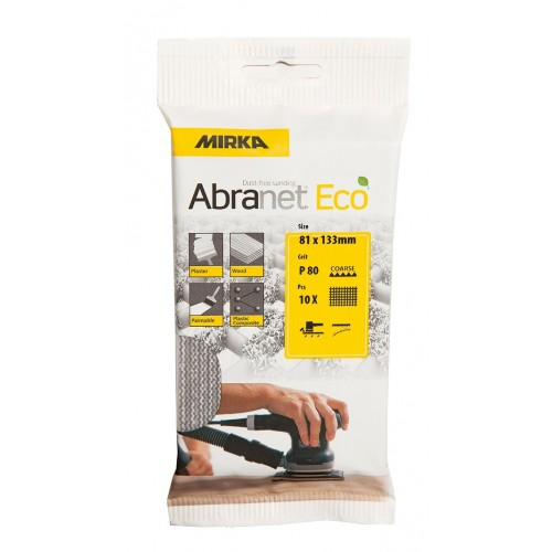 Abranet blisters 81x133 mm