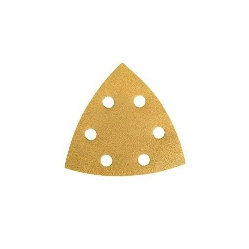 Gold triangle 6 Trous pour Festool