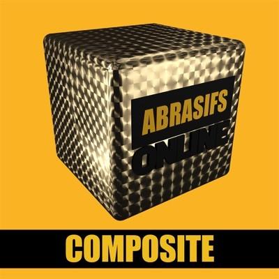 Ponçage matériaux composite