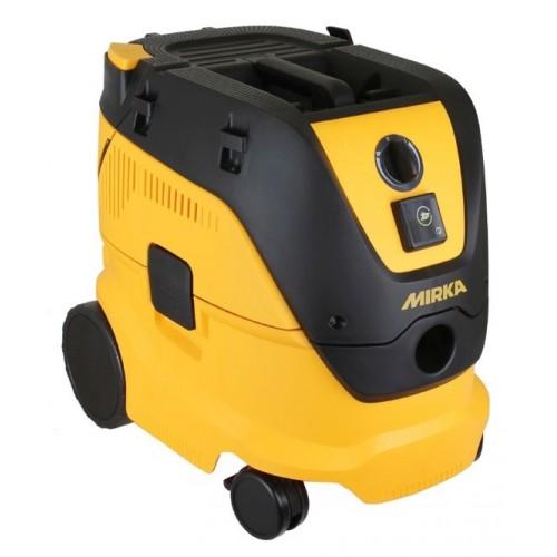 Aspirateur extracteur de poussière Mirka ® 1230 L PC