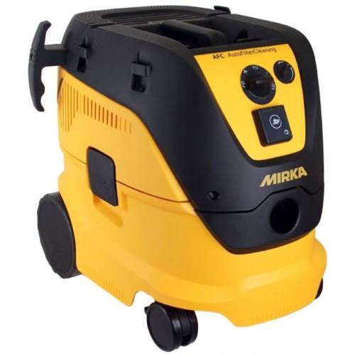 Aspirateur extracteur de poussière Mirka ® 1230 L AFC
