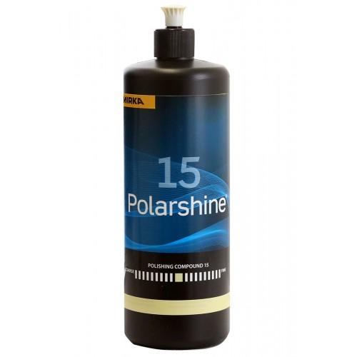 Pâte de lustrage Polarshine C15 - 1L