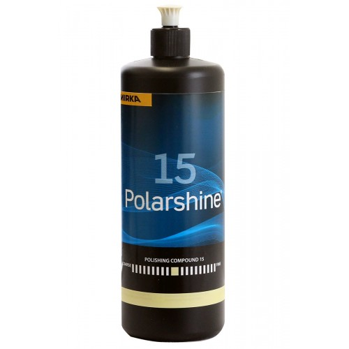 Pâte de lustrage Polarshine C15 - 1L