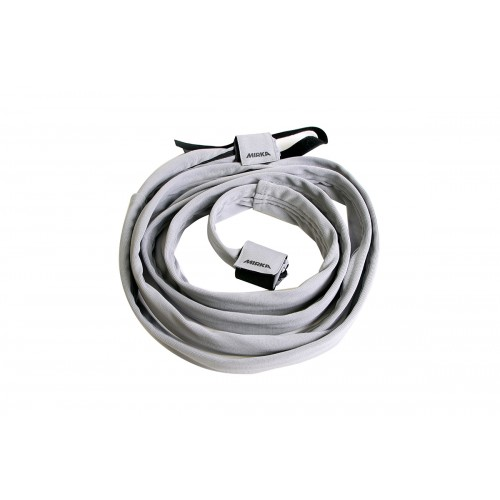 Gaine de protection pour câble et tuyau 3.5m