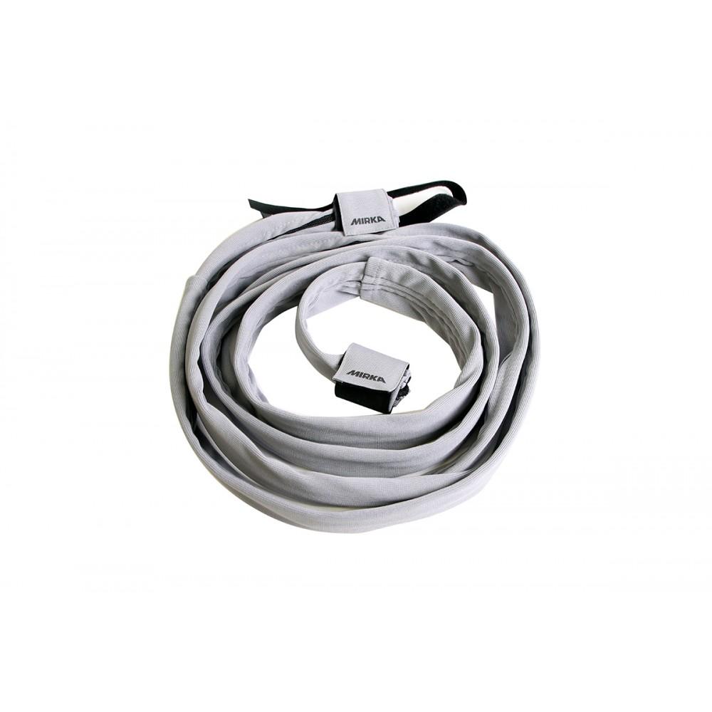 gaine de protection pour c u00e2ble et tuyau 3 5m