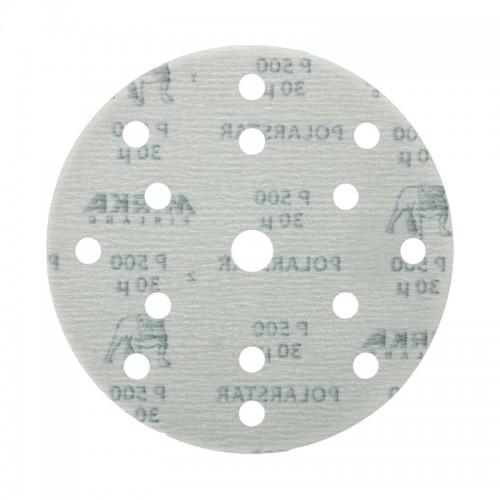 Polarstar disques 15 Trous Ø 150 mm