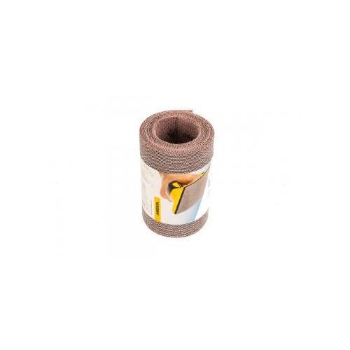 Rouleaux abrasifs Abranet 115 mm x 2,5 m