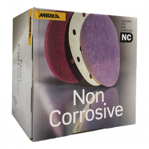 Disques abrasifs Abranet NC Ø 125 mm ponçage aluminium