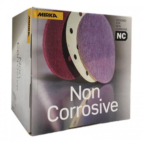 Disques abrasifs Abranet NC Ø 150 mm