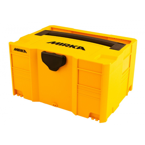 Coffret de rangement Mirka grand format 400x300x210mm