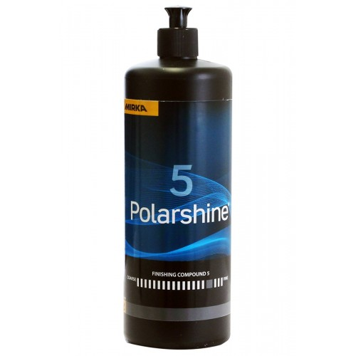 Polarshine 5 - pâte de lustrage - 1L