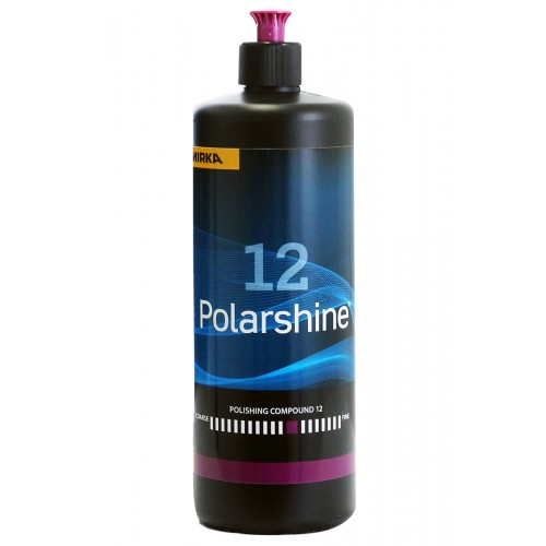 Pâte de lustrage Polarshine 12 - 1L