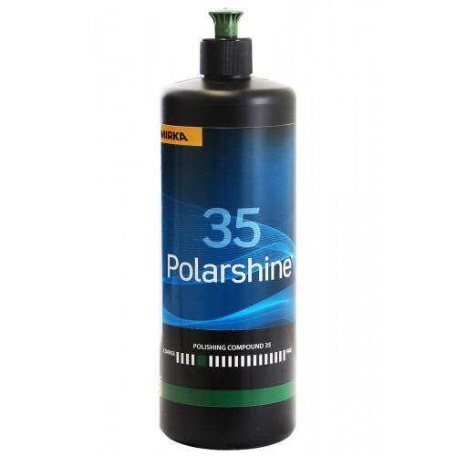 Pâte de lustrage Polarshine 35 - 1L
