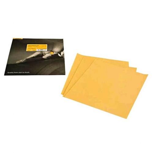 Gold Proflex feuilles 230 x 280 mm