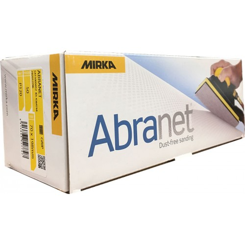 Abranet coupes 70 X 198 mm