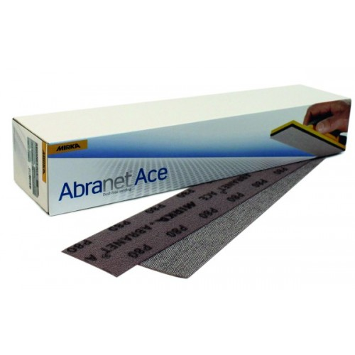 Abranet Ace 70x420 mm coupes abrasives