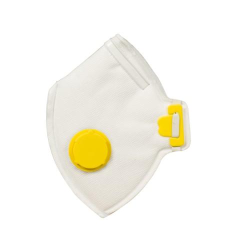 Masque anti poussière FFP-2V (10 pièces)