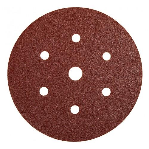 Coarse Cut disques  6+1 Trous Ø 150 mm, auto-agrippants