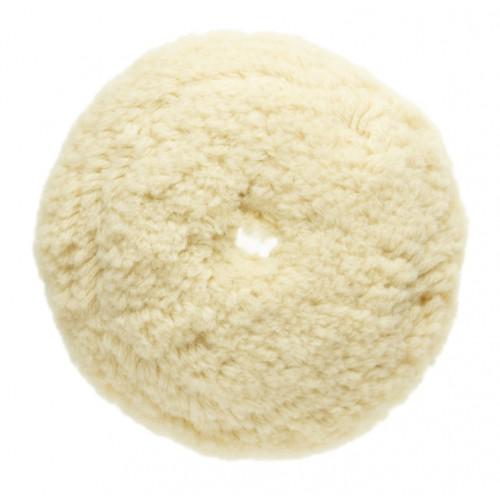 Peau de Mouton a laine torsadee 150 mm