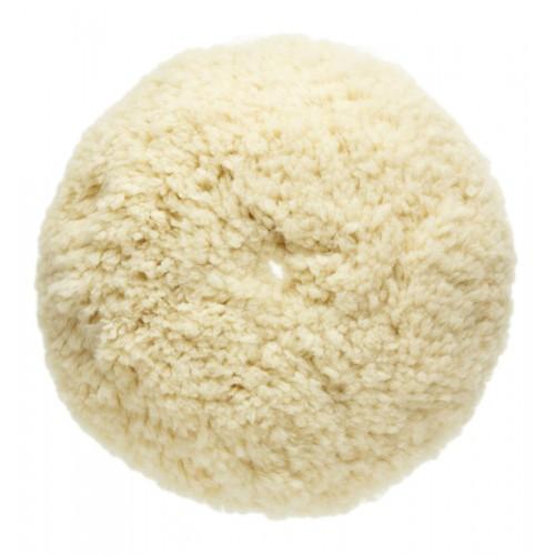 Peau de Mouton a laine Torsadee 180mm, VELCRO