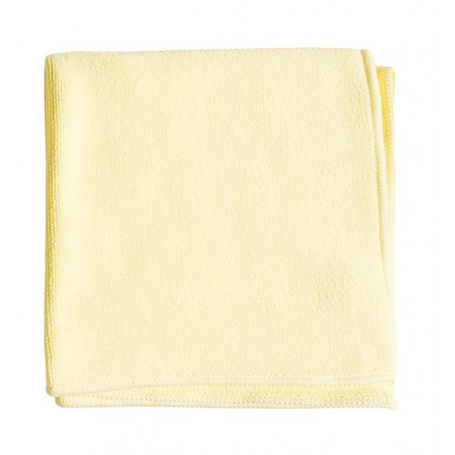 Chiffons de lustrage beige (lot de 2)
