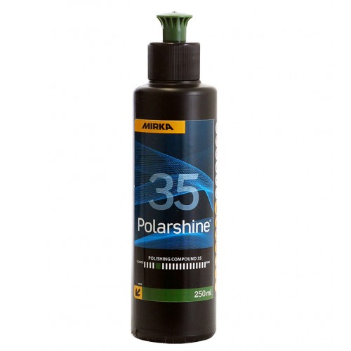 Polarshine 35 pâte de lustrage 250ml