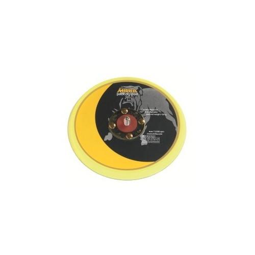 "Plateau 150mm Velcro 5/6"" NP"