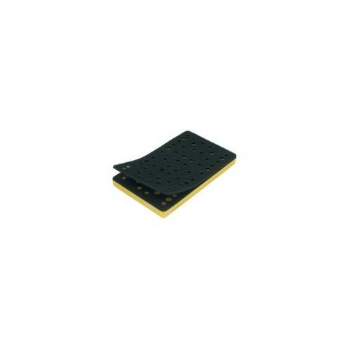Plateau OS353 81x133mm 54T Velcro
