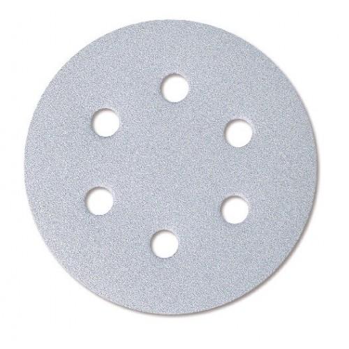 Q. Silver disques 6 Trous Ø 77 mm