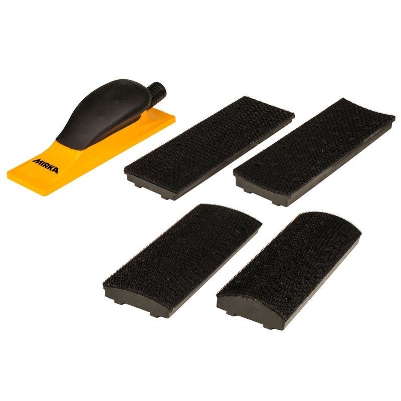 Kit Cales Aspirantes 70x198 Velcro 4 en 1
