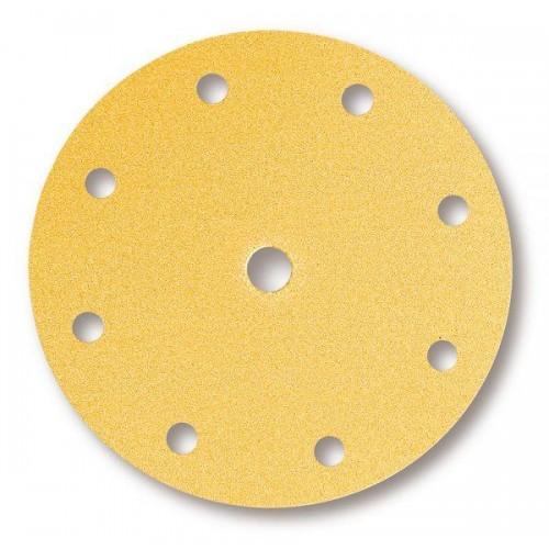 Gold disques 8+1 Trous Ø 150 mm perforation Festool