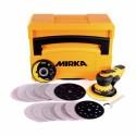Mirka Deros 650CV 125/150 mm 5,0