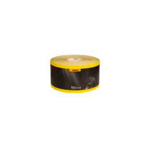 Rouleaux abrasifs Mirka Yellow 100 mm x 50 m