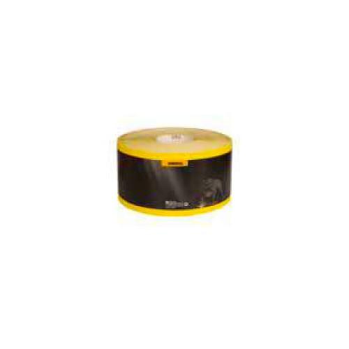 Rouleaux abrasifs Mirka Yellow 115 mm x 50 m