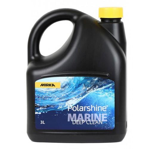 Polarshine Marine Deep Clean - Concentré de nettoyage 3L