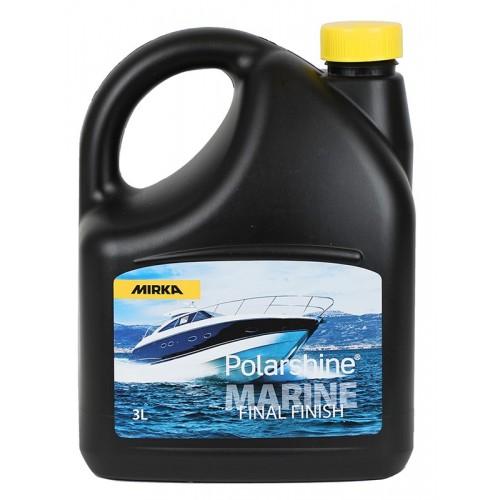 Polarshine Marine Final Finish - Nettoyage et finition 3L