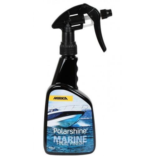 Polarshine Marine Final Finish - Nettoyage et finition 500ml