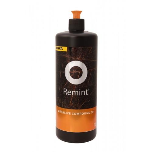 Pâte abrasive Mirka Remint 20 - 1L